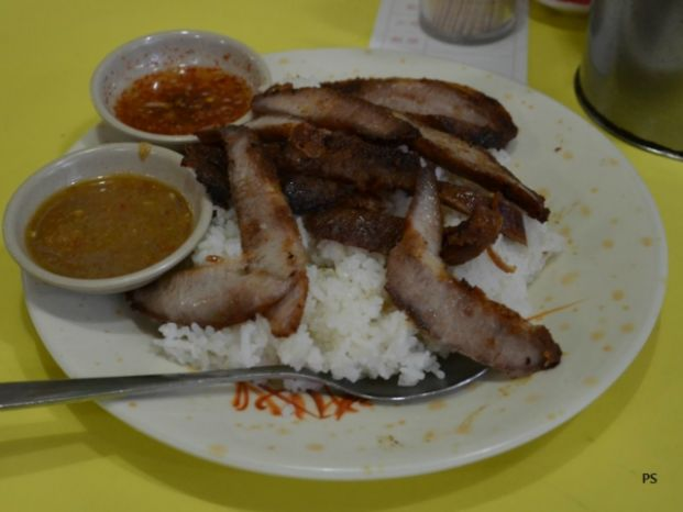 泰國小吃 Thai Kwok Snack