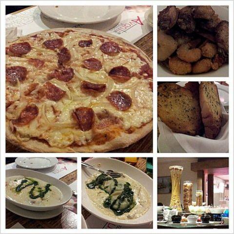 意廊 Avanti Pizzeria