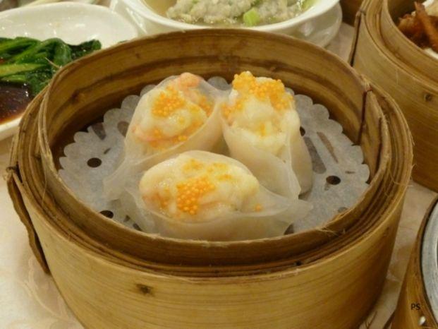 天澄閣 Crystal Harbour Restaurant