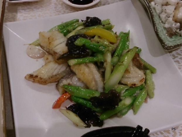 海王漁港 (馬鞍山分店)