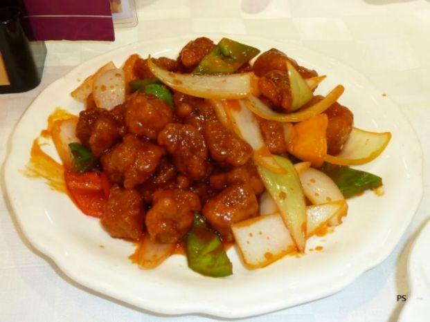 豪宴海鮮酒家 Ho Yin Seafood Restaurant (馬鞍山分店)