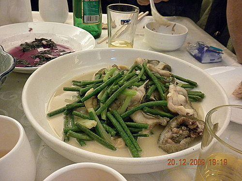 新漢記飯店 Sun Hon Kee
