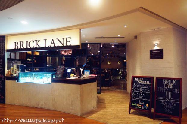 BRICKLANE (金鐘店)