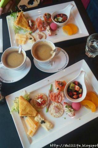 Dabyida Restaurant and Bar