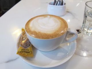 意菲咖啡室 IL CAFFE