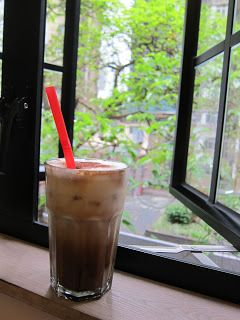 Amical Coffee
