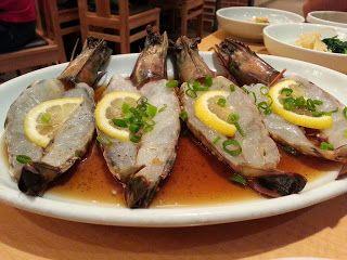 新羅寶韓國餐廳 Sorabol Korean Restaurant (銅鑼灣店)