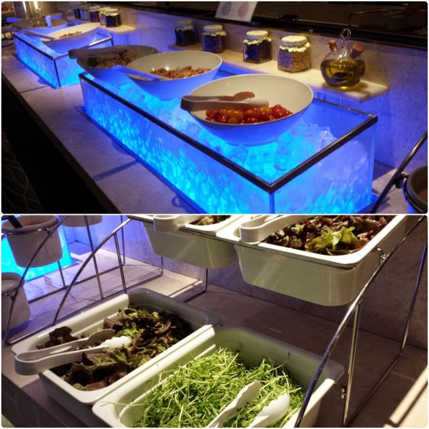灣景酒店 (灣景廳 Harbour Restaurant)