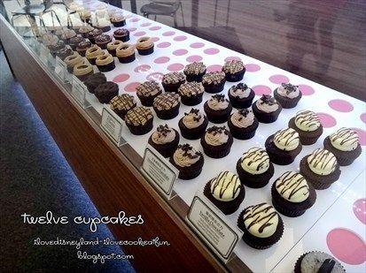 Twelve Cupcakes (葵芳分店)