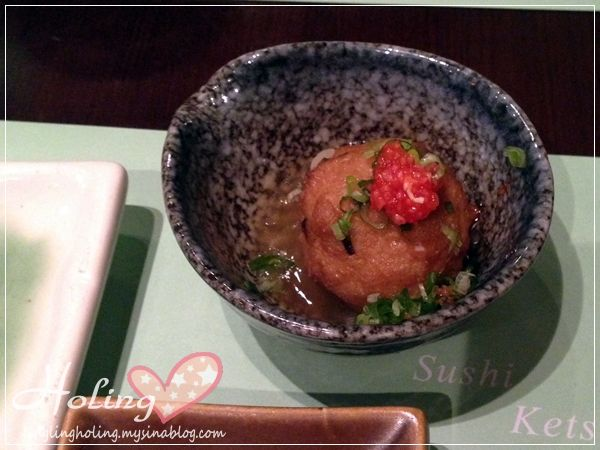 榤日本料理 Sushi Ketsu