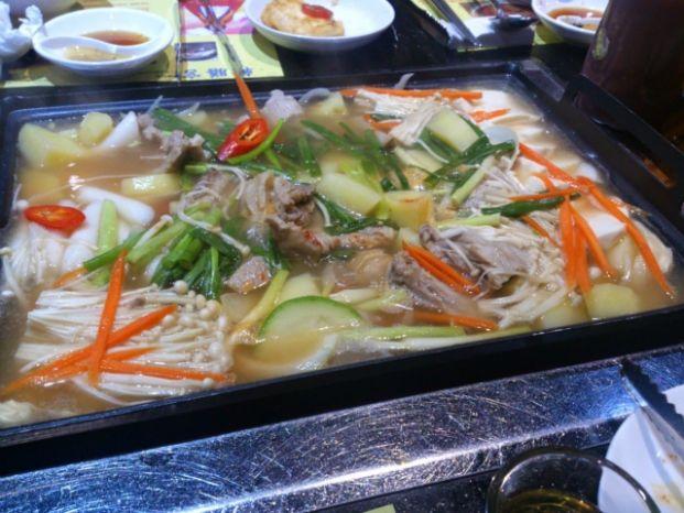 韓膳宮韓國料理 YOLI Korean Restaurant