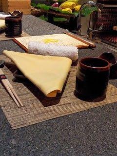 炉端燒日本餐廳 (九龍海逸君綽酒店)