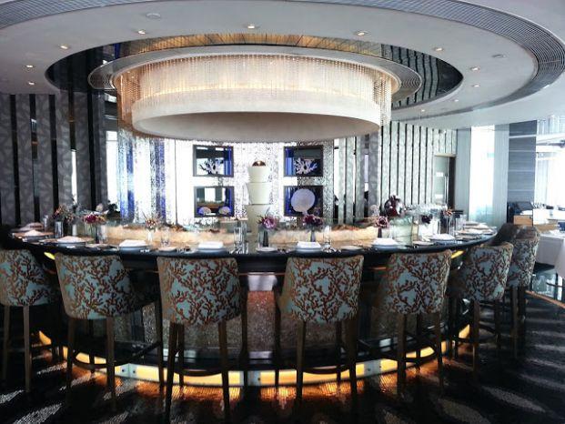 Ambrosia Oyster Bar & Grill
