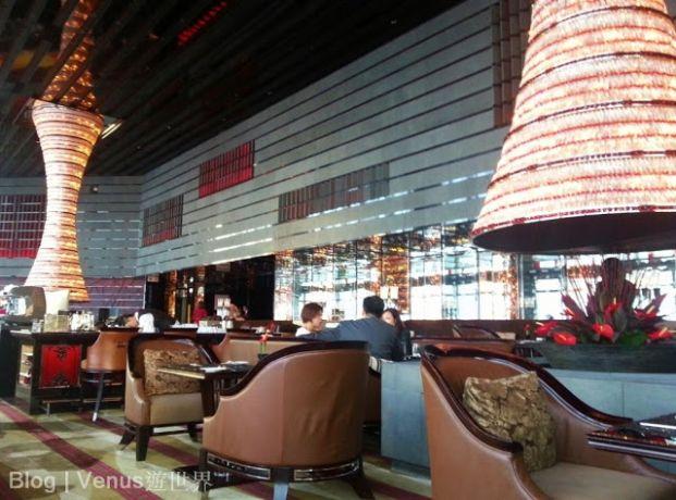 大堂酒廊 The Lounge & Bar