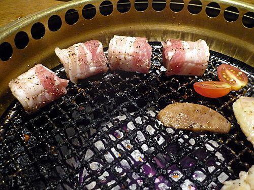 盛八日式燒肉店 (旺角店)