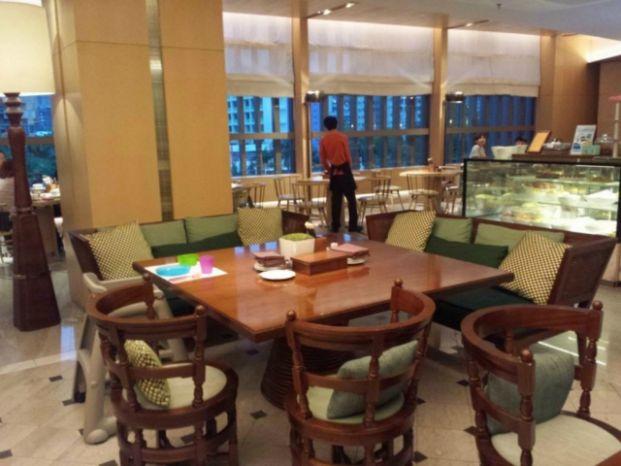 MoMo Café (沙田店)