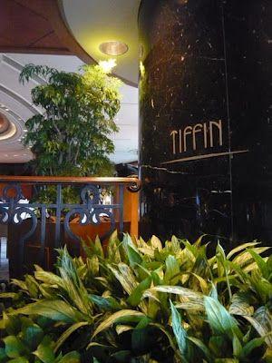 茶園 Tiffin