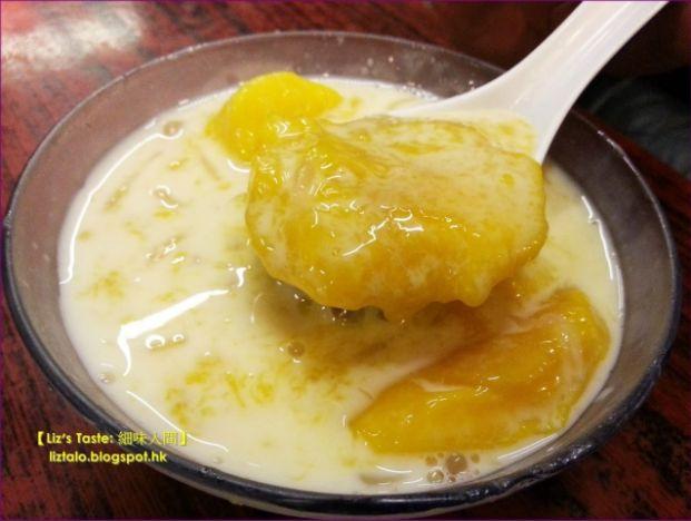 發記甜品 Lucky Dessert (深井分店)