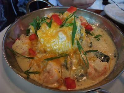 阿甘蝦餐廳 Bubba Gump