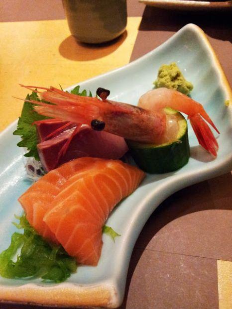 賀菊日本料理 Kiku