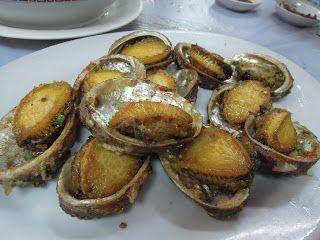 香港仔魚市場二合海鮮餐廳