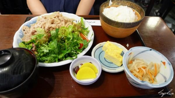 定食 Doraya Japanese Restaurant Doraya (銅鑼灣店)