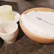 caffè HABITŪ the table (禮頓道店)