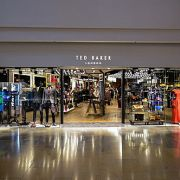 Ted Baker (金鐘店)