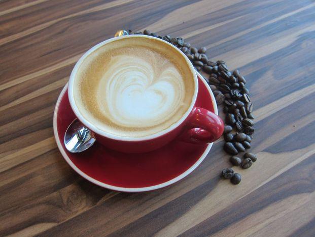 Cafe Dream 夢咖啡館
