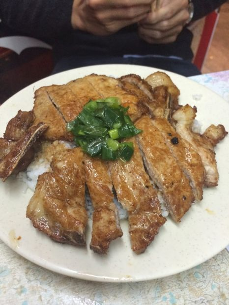 越式阿肥美食