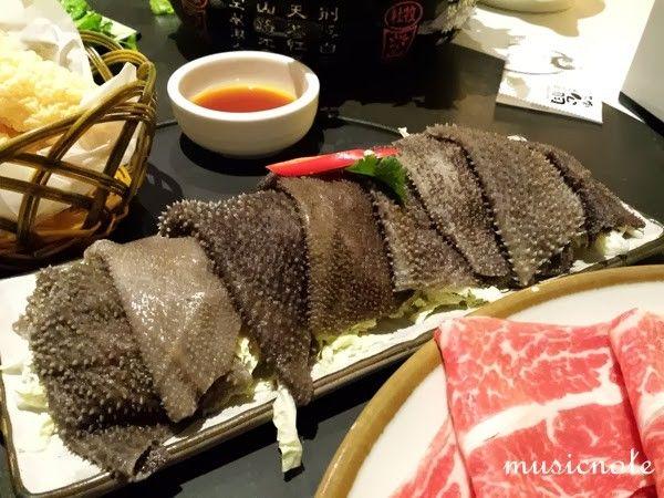 不倒翁中日火鍋料理 (尖沙咀店)