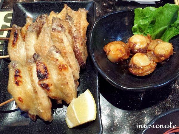 大喜屋日本料理 (尖沙咀店)