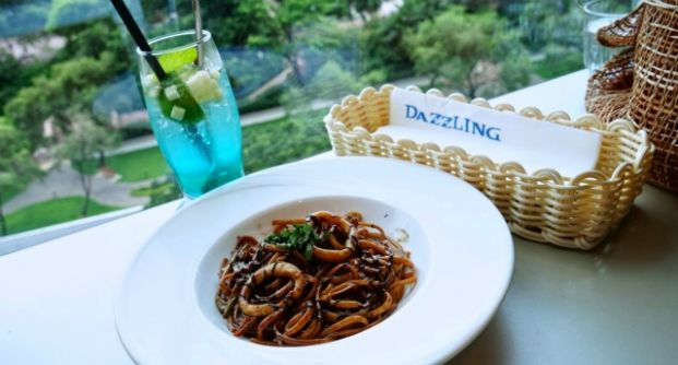 Dazzling Cafe (尖沙咀店)