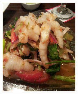 御泰坊 King & I Thai and Vietnames Restaurant