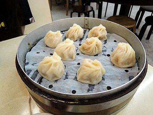 上海美華菜館