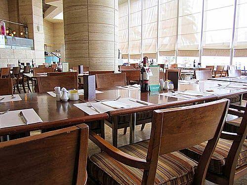 Promenade 西餐廳 (紅磡都會海逸酒店)