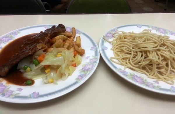 永樂園餐廳 Wing Lok Yuen Restaurant