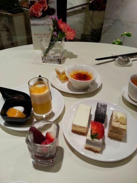 樂雅軒中菜廳