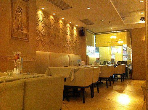 新珊瑚堡餐廳