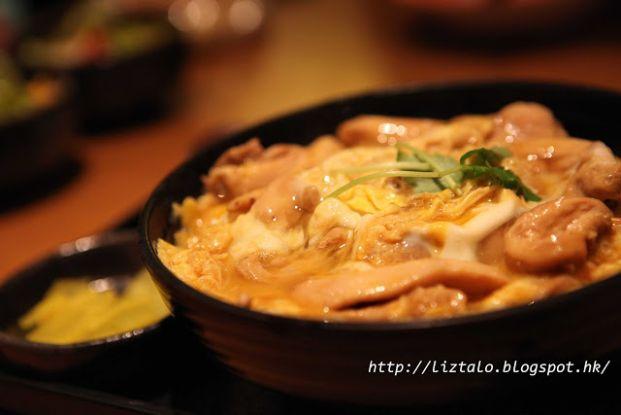 丼丼屋食堂 (鑽石山店)