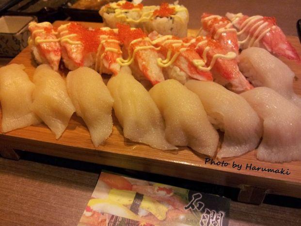 石澗日本料理 (尖沙咀店)