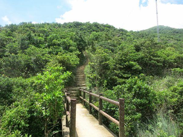 寶馬山 (遠足行山)