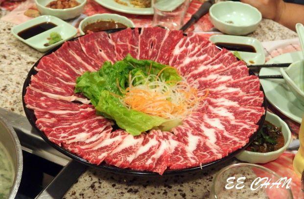 小肥牛火鍋活魚專門店 (大圍店)