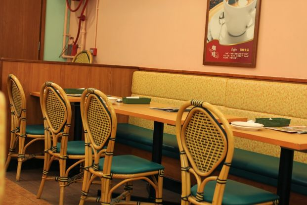薩莉亞意式餐廳 (九龍灣店)
