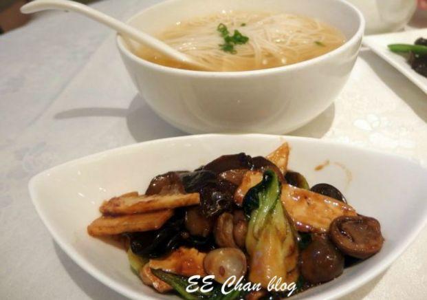 金滿庭京川滬菜館 Modern China Restaurant (九龍灣店)