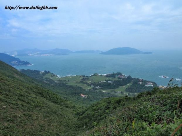 石澳高爾夫球會 Shek O Golf & Country Club