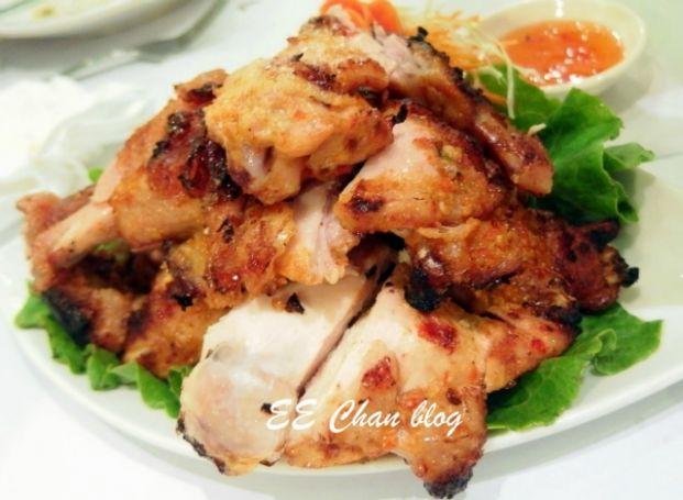 旺泰特食 Sawaddee Thailand (西貢親民街分店)