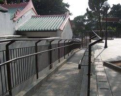 香港少林武術文化中心