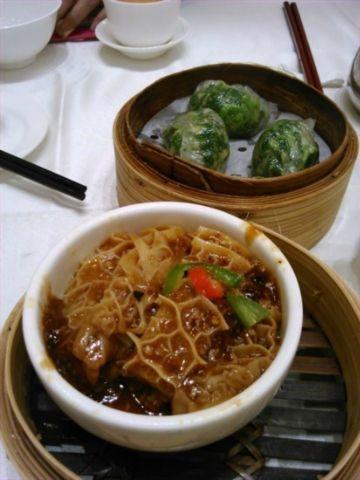 彩晶軒 V Cuisine (黃大仙店)