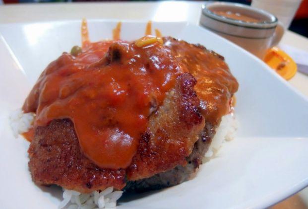 海盛餐廳 Hoi Shing Restaurant
